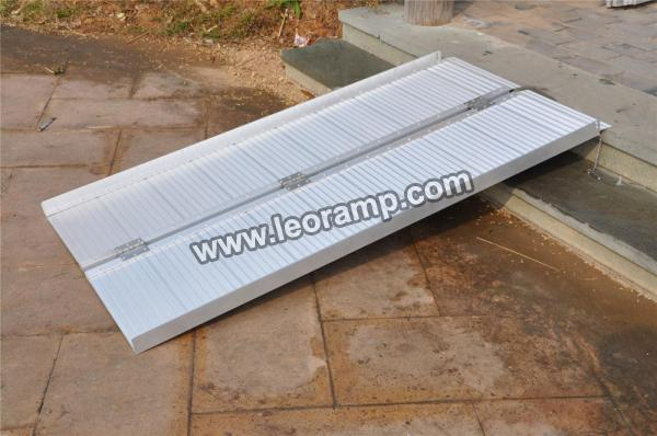 Wheelchair Ramps » WR01 Series