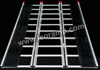 ATV loading aluminium ramp » LR018A-8554
